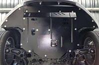 Защита двигателя Hyundai Elantra VI (AD) 2016- V-1,6GDI; 2,0; АКПП двигун, КПП, радіатор