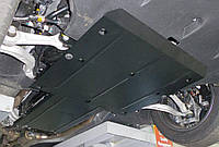 Защита двигателя Hyundai Genesis 2014- V-3,8 АКПП/ZiPoFlex®/ двигун і КПП