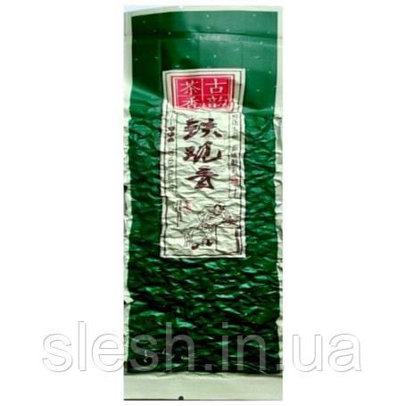 Зеленый чай Лун Чжу Чунь відбірний  100 гр, фото 2