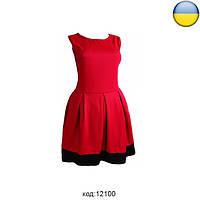 Жіноча сукня Дует/женское платье Дует різні кольори