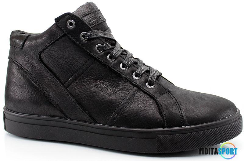 Зимние кеды Multi Shoes (fox)