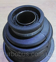 Пыльник внутреннего кулака (cлева) на Рено Трафик 1.9dCi 01-> Metalcaucho (Испания) MC2304