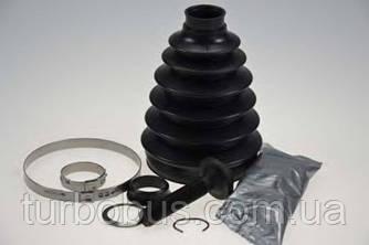 Пыльник поворотного кулака (ШРУСа) наружный на Рено Трафик 2.5dCi(135л.с.) - Renault 7701209247