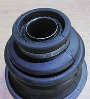 Пыльник внутреннего кулака, левый на Рено Трафик 1.9dci/2.5dCi 01-> SASIC (Франция) 4003451