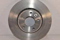 Тормозной диск передний на Рено Трафик 01> OPEL (оригинал) 4413734