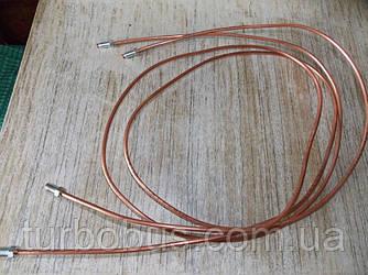 Трубка тормозная медная (L=2800mm) на Рено Трафик 01-> — WP (Польша) - WP032
