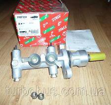 Главный тормозной цилиндр на Рено Трафик 01-> 1.9 dCi (+ABS) — TRW (Германия) - PMF534