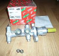Механический вакуумный насос на Рено Трафик 03-> 2.5dCi — Pierburg (Германия) - 724807120