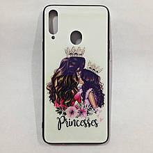 Чехол для Samsung A20s Mother Princesses