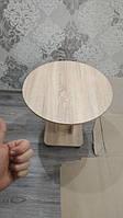 стол Визит дуб сонома