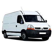 Renault Master / Opel Movano / Nissan Interstar (1998-2010)