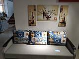 Прямой диван Оскар Константа, фото 10