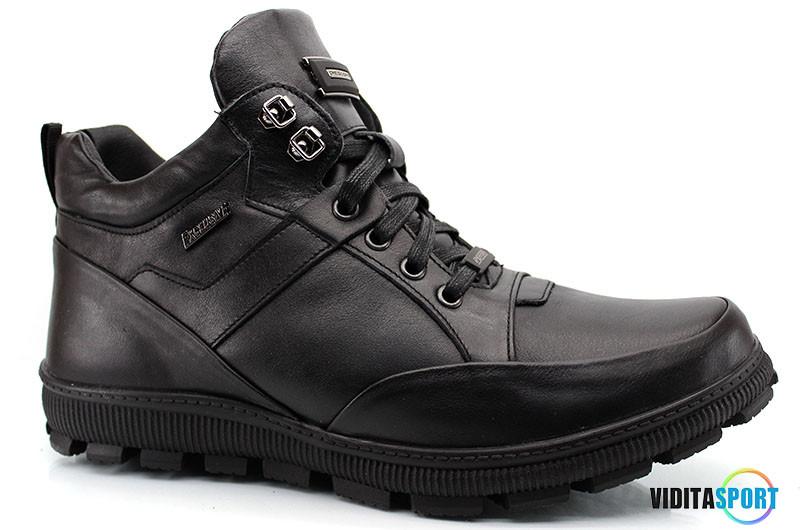 Зимние ботинки Extrem Mega (4028-01)
