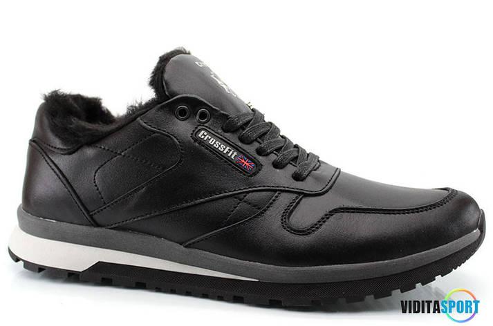 Зимние полуботинки Multi Shoes (rbk), фото 2