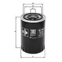 Фильтр масляный на Рено Мастер 98> 2.5D + 2.8dTI Knecht (Германия) OC248