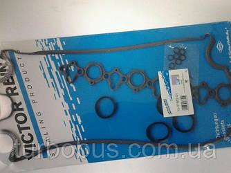 Комплект прокладок клапанной крышки на Рено Мастер 2.2dCi / 2.5dCi — Victor Reinz (Германия) - 153768201