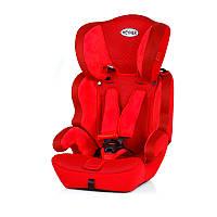 Автокресло Heyner MultiProtect Aero SP Racing Red 796 300 красное 9–36 кг (без базы)