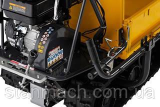 Бензиновый гусеничный самосвал Lumag MD300 ( Думпер ), фото 2
