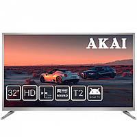 Телевизор Akai UA32LEM1T2SM+Бесплатная доставка!