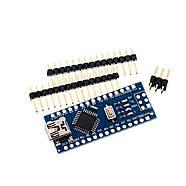 Arduino Nano V 3.0 (Микроконтроллер нано), фото 2