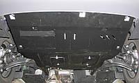 Защита двигателя Volkswagen T-6 2009- V-всі,двигун, КПП, радіатор та кондиціонер ( Фольцваген