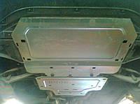 Защита двигателя Audi A6 C7  2011- V-всі guattro двигун, КПП, радіатор