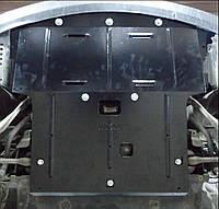 Защита двигателя BMW 5-й серії E60/E61 2003-2010 V-3,0і 4х4 АКПП двигун, радіатор, фото 1