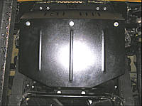 Защита двигателя Ford Cargo 2004-2012 V-всі  радіатор, фото 1