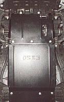 Защита двигателя Ford Ranger 2011- V-2,2ТDI; 3,2ТD; АКПП/МКПП двигун, КПП, редуктор, роздатку, фото 1