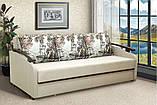 Прямой диван Оскар Константа, фото 2