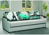 Прямой диван Оскар Константа, фото 3