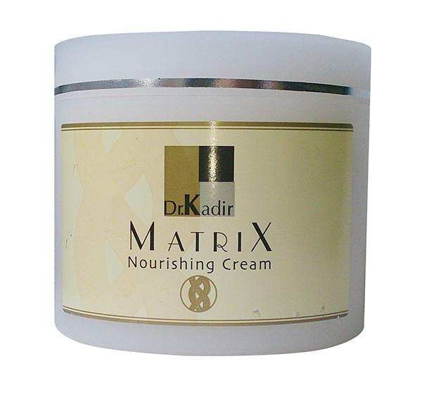 Matrix Живильний крем для нормальної/сухої шкіри 250 мл dr.Kadir