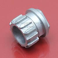 Муфта алюминиевая для мясорубки Bosch MFW45120, фото 1