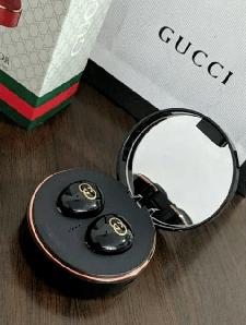 Беспроводные наушники Gucci Magic Mirror TWS Bluetooth Черный