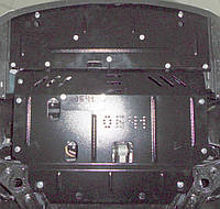 Защита двигателя Kia Ceed 2016- V-1,6i; 1,6CRDI МКПП/АКПП двигун, КПП, радіатор