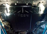 Защита двигателя Nissan NV200 2009- V-1,6i; 1,5DCI  двигун, КПП, радіатор