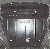 Защита двигателя Nissan Qashqai J11 2016- V-1,2і АКПП/російська збірка двигун і КПП і радіатор