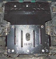 Защита двигателя Toyota Land Cruiser Prado 90 1996-2002 V-3,0D МКПП двигун, радіатор, передній міст