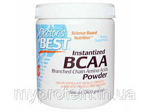 Бца Instantized BCAA Powder (300 g)