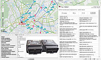 GPS мониторинг наемного автотранспорта или находящегося на гарантии