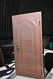 Дверь металлическая, входная дверь, квартирная дверь, фото 2