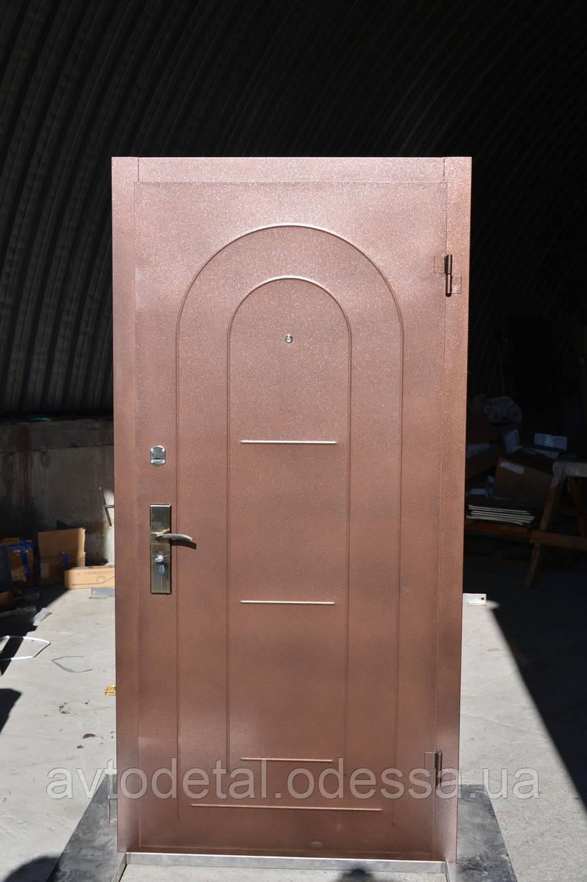 Дверь металлическая, входная дверь, квартирная дверь