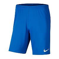 Детские игровые шорты Nike Park JR III 463 — BV6865-463