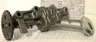 Масляный насос на Рено Кенго 1.5 (K9K) — Renault (Оригинал) - 150104919R