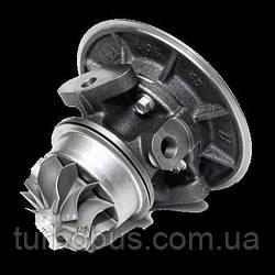 Сердцевина турбины (картридж) на Рено Кенго 1.5dCi (42kWt / 48kWt) (2001-2008) - Powertec KP35 54359700000