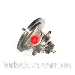 Сердцевина турбины (картридж) на Рено Кенго 1.9dti (80hp / 59kWt) (2000-2008) - Powertec GT1544S700830