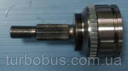 Кулак поворотный (наружный) на Рено Кенго 1.5 dci - MEYLE (Германия) - 16144980029