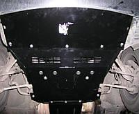 Защита картера BMW 5-й серії Е39 1995-2003 доV-3,0 включно дизель, бензин ,захист АКПП