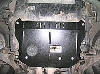 Защита двигателя Chevrolet Captiva2006-2010 V-2,4,двигун/КПП/роздатка частково (Шевролет Каптива)