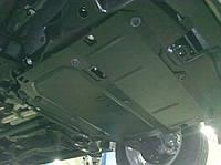 Защита двигателя Chevrolet Captiva 2012- V-2,2 D,двигатель/КПП/раздатка (Шевролет КАПТИВА)